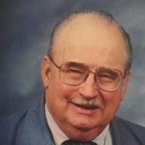 Donald B. Owens