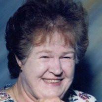 Vernie Lou Elkins