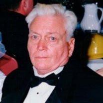 Mr. John Joseph Carroll Sr.