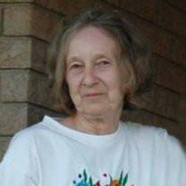 """Ms """"Susan""""  Margaret Anne Quinn"""