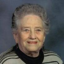 Mrs.  Marion G. (Lovett) (LeClair) Grenell