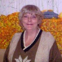 Bonnie June Helton