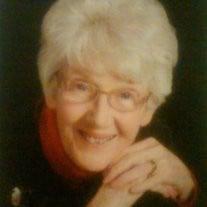 Mildred Joann Clouse