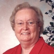 Mrs.  Joyce E.  Gregg