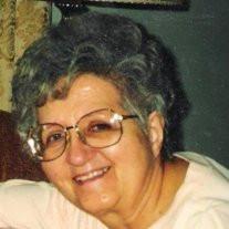 Mrs Dorothy Louise Kruszka