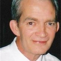 Jerry Birch