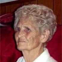 Zelma Bush