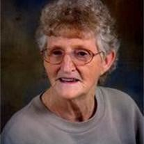 Martha Vivian