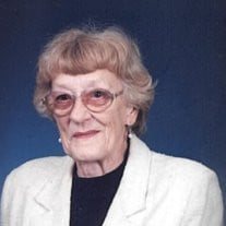 Ruth H. Bartram