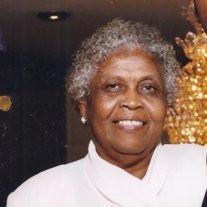 Mrs. Annie Waple Mitchel