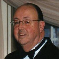 William Larkin Wiggs III