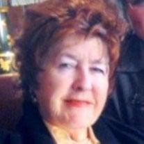 Ms. Sybil McCrorie