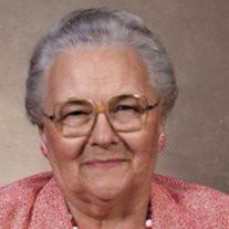 Maxine Richardson Duncan