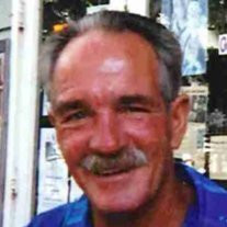Mr. Richard Alan Langel