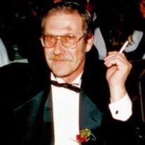 Mervin Sherman Koch
