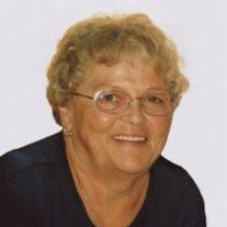 Janice Ruth Fellows