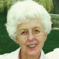 Mrs.  Joan Goodson Fielding