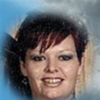 Angela Harris McEwen