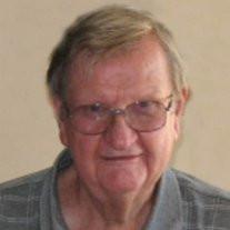 Earl Carl Antonson