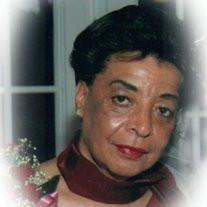 Carolyn Treherne