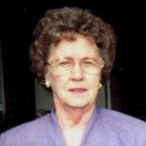 Mrs. Doris Prince Moore
