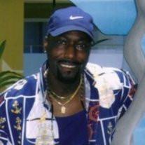 Mr. Eddie Brooks Jr.