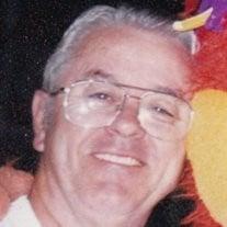 Jerome W. Mitchell
