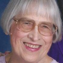 Mrs Lois V Rudert