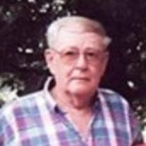 Milton E. Jones
