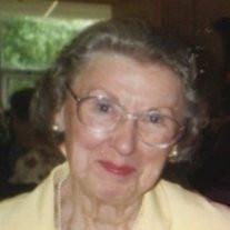 Helen D. Hobbs