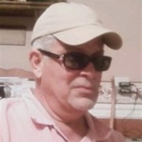 Mr. John Guy Lambden