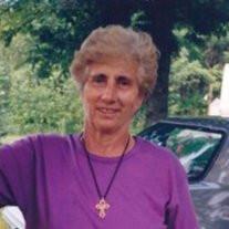 Mrs. Hilda Simon