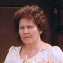 Norma Jean Bradley