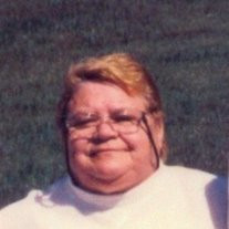 Mrs. Linda Mae Sedman