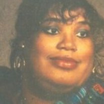 Ms Thelma Louise Scott