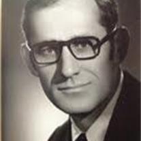 Edward Farrelly
