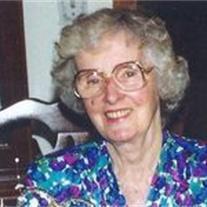 Nellie Abert