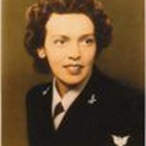 Marguerite Bulger