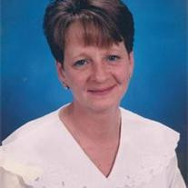Vicki Chevrette