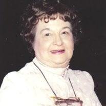 Dorothy Dombroski Edwards