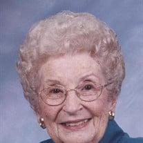 Margerite Knox Brewton Oldenbuttel Obituary Visitation