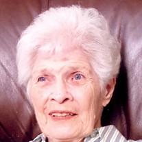Alice Joyce Burns