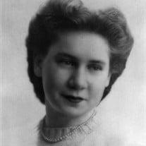 Jane Virginia Christian