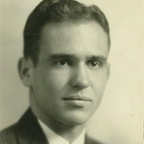 Clifton Simpson Coffman Jr.