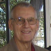 Raymond Conlin