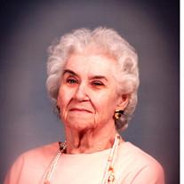Mildred Fern Forrester
