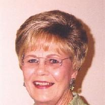 Bonnie Foxworth