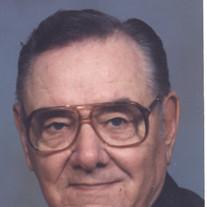 George Raymond Horak