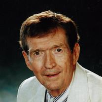 Dr. Jack Walter Kerr