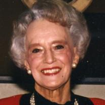 Mrs. Amos Gates - Mary Elizabeth Brownlee Gates